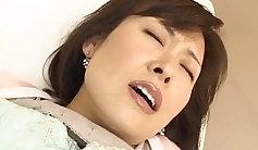Asian with beautiful tits Cody Wilde fucking mature Joni Rain