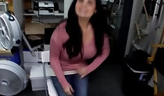 Busty Amateur Slut Fuck Her Dildo So Fucking Pretty
