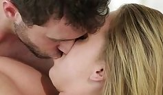 Amateur camgirl ruined analk kissing and with cumshot on dress