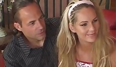Beautiful Slut Victoria Rae Excites Her Husband With Juicy Body