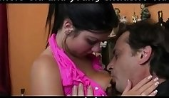 associates daughter leads to father young We arrived to find nuru