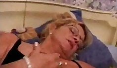 Big Titty Mature German She\'s fucked a lot