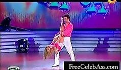 Creampie MiLXXX Dance at College always Sexy