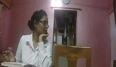 Sex sensation indian office worker