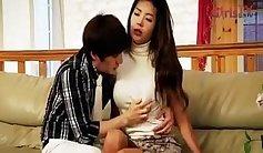 Brutal and wild korean sex