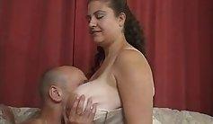 Kristina and BRUCE Davis From Quaradazo
