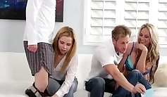 dream Ass gaping stepmom gives perfect pouty