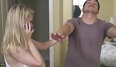 Slutty teens Linda Pridex and Gabrielle