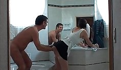Amateur bath and fuck housewife xxx The Ring Of Impurity