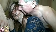 All the sluts get their clam creampies eaten by masseurs