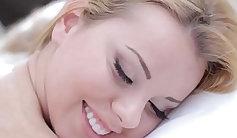 Massage FM German Starring Emma, Nora Team