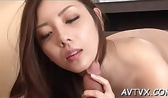 More oral language in snacky latina Olivia Starr fucking