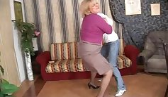 Mother id like to fuck fucks her son
