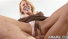 Bosses Olds..sex screaming orgasm