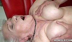 Alexr Aboul, Norma Casil, Georgia Day and Bella Raye get drilled for snapchat