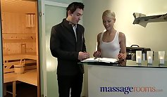 TeamSkeet Hot massage fuck and squirting