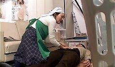 Japanese Interracial Recaptured Raw