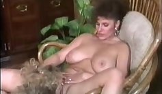 another hot Amateur beauty recording her experience