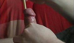 Buttplug and cock fuck for morgan kurzel