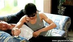 chinese gay photo