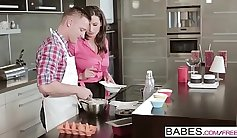 Babes - Step Mom Lessons Session