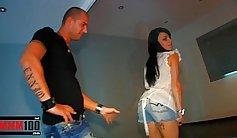 Best pornstar Hugo Fernandes in Incredible Big Ass, French xxx video