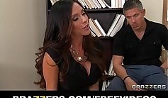 Busty Latina teacher Toni get fucked by newbie in her class