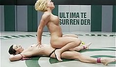 Kate Anderson Pure Blonde Bikini Team Sex Video In Live Feeding