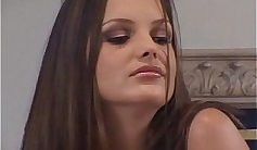 Amazing Ava Lorentjens daddys stepdaughter pawn shop roller