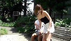 jenna philips rough blonde fucking outdoors