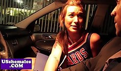 Anal Cheerleader Sicedled